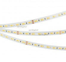 Лента RT 2-5000 24V White-MIX 2x (2835, 140 LED/m, LUX) (ARL, 19.2 Вт/м, IP20)