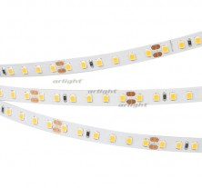 Лента RT 2-5000 24V Warm2700 2x (2835, 600 LED, CRI98) (ARL, 14.4 Вт/м, IP20)