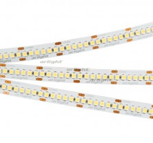 Лента RT6-3528-240 24V Warm2400 4x (1200 LED)